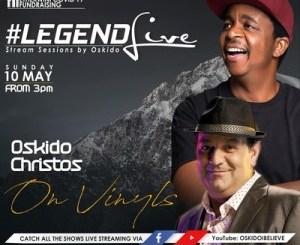 Dj Christos Legend Live Episode 013 Mp3 Download Fakaza