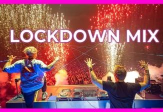 LOCKDOWN MIX PARTY MIX 2020 Mp3 Download fakaza