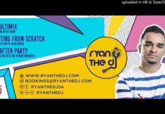 Ryan The DJ House, Hip-Hop and R&B Mix Mp3 Download Fakaza