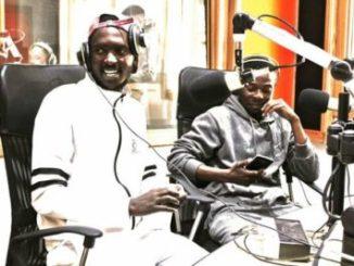Download 3kota & Drake Omnyama Cassper Nyovest Mp3 Fakaza