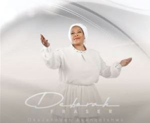 Deborah Fraser Album OkaJehova Akanqotshwa Download Fakaza