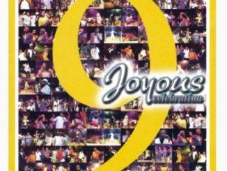 Album Joyous Celebration, Vol. 9 Zip Download Fakaza