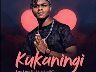 Bra Leo Kukaningi Mp3 Fakaza Download