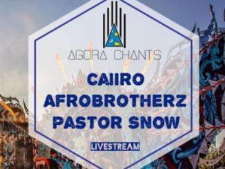 DOWNLOAD Caiiro Agora Chants 008 (Live Mix) Mp3 Fakaza