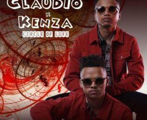 DOWNLOAD Claudio & Kenza Zion Ft. Simmy Mp3 Fakaza