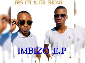 Download DJ Jabs x Mr Shona Mutual Friends Mp3 Fakaza
