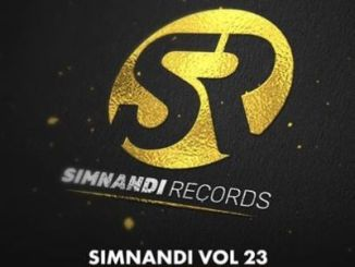 DOWNLOAD DJ Jaivane Simnandi Vol 23 (TallArseTee's Birthday Mix) Mp3 Fakaza