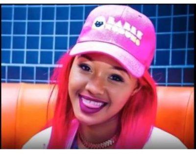 DJ Ligwa & Blaqvision Khonteng'Hluphayo (Babes Wodumo Vox) Mp3 Download Fakaza