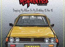 DJ Maphorisa Kemosadi Mp3 Download Fakaza