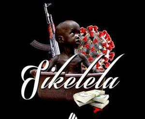 DJ Muzik SA x GawdDingaz x DJ Funkyman Sikelela Mp3 Download Fakaza