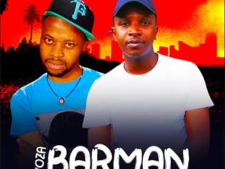 Download Dj Mimmz Africa Woza Barman Mp3 Fakaza