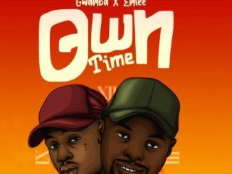 DOWNLOAD Gwamba Own Time Ft. Emtee Mp3 Fakaza