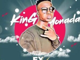 DOWNLOAD King Monada Permit (Lockdown 2020) Mp3 Fakaza