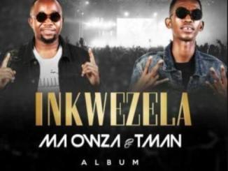 DOWNLOAD Maowza & Tman Laduma Izulu Ft. Dlala Lazz Mp3 Fakaza