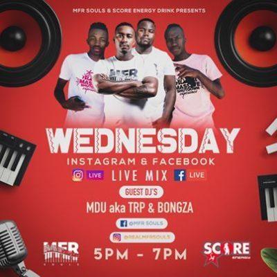 Mdu aka TRP Score Energy Mix Mp3 Download Fakaza