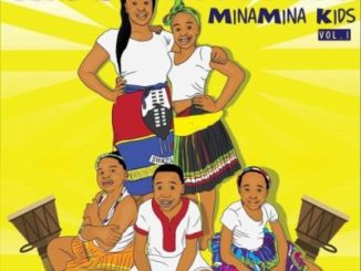 DOWNLOAD Minamina Kids Minamina Kids Rhymes, Vol. 1 Album