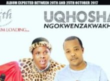 Qhosha ft Khuzani uyadlala mbhemu Mp3 Download Fakaza