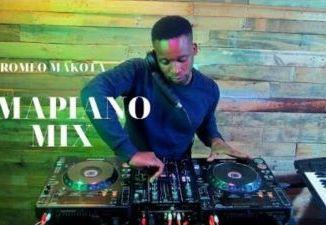 DOWNLOAD Romeo Makota Amapiano Mix (29 June 2020) Mp3 Fakaza