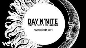 DOWNLOAD Stefy De Cicco & Ben Hamilton Day 'N' Nite (Martin Jensen Edit) Mp3 Fakaza