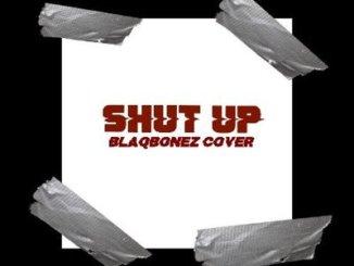 Download TWO31 Shut Up (BlaqBonez Cover) Mp3 Fakaza