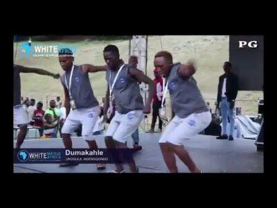 UDumakahle ehlanyisa abantu eKing Zwelithini Mp3 Download