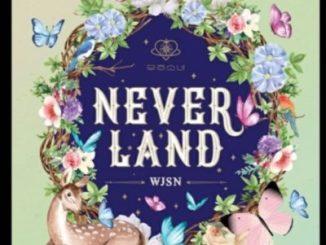 DOWNLOAD Wjsn Neverland Ep Zip