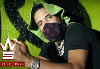 French Montana Straight For the Bag Mp3 Video Download