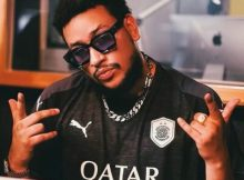 Aka Reacts To Nigerian Dominated Bet Awards List