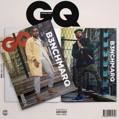 DOWNLOAD B3nchMarQ GQ Mp3 Fakaza