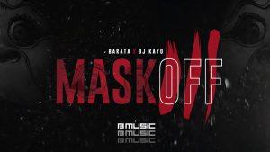 Barata & DJ Kayo Mask Off Mp3 Fakaza Download