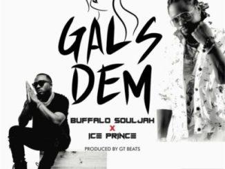 Buffalo Souljah & Iceprince Gals Dem Mp3 Fakaza Download