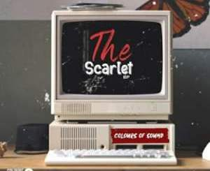 Colours of Sound The Scarlet EP Zip Fakaza Download