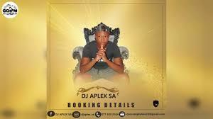 DOWNLOAD DJ Aplex Son of God Mp3
