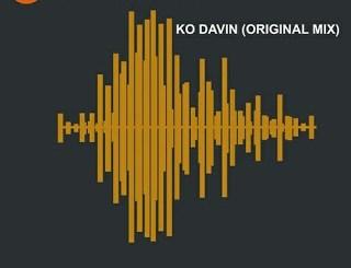 DJ Edit SA KO Davin Mp3 Fakaza Download
