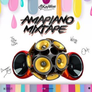 DOWNLOAD Dj Kaywise High Way Ft. phyno Mp3 lyrics