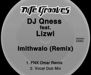 DOWNLOAD DJ Qness & Lizwi Imithwalo (Remixes) Zip fakaza