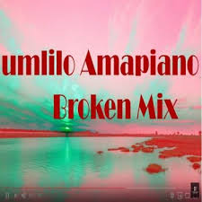 Dj Zinhle Umlilo (Amapiano Broken Mix) Mp3 Fakaza Download