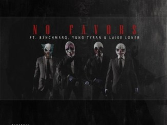DOWNLOAD Dreamtrax No Favors Ft. B3nchMarQ, Yung Tyran & Laike Loner Mp3 Fakaza