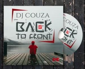 DJ Couza Back To Front EP Zip Fakaza Download