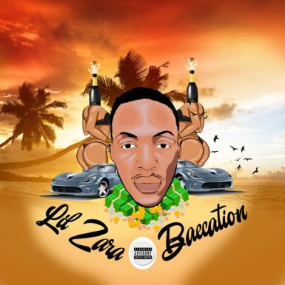 Lil Zara Baecation EP Zip Fakaza Download