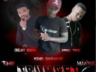 DOWNLOAD Pro Tee, King Saiman & Deejay Zebra SA Trumpet Prayer Mp3 Fakaza
