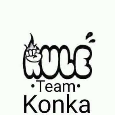 DOWNLOAD Rule Team Konka Proudly African Child EP Zip