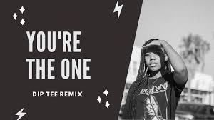 Elaine You're the One (DIP TEE Amapiano Remix) Mp3 Fakaza Download