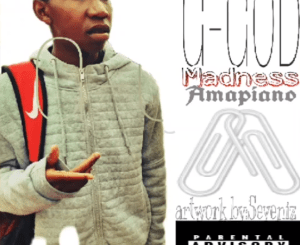 G-God Madness Mp3 Fakaza Download