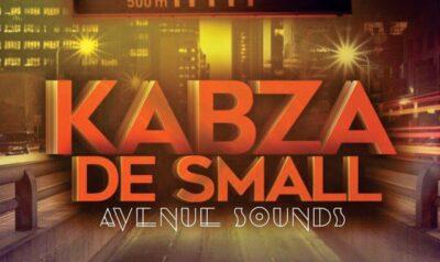 Download Kabza De Small & De Mthuda Mvoe Mp3
