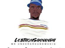 Lebtiion Siimnandi & Dr.sauce Piano Groove Vol.8 Mp3 Fakaza Download