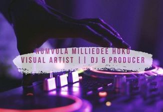DOWNLOAD Milliedee Ladies Session Vol 002 Mp3