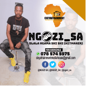 DOWNLOAD Ngozi_SA Kwashonilanga Ft. Euroboyz Mp3 Fakaza