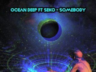 DOWNLOAD Ocean Deep Somebody (Oscar P Dub) Mp3 Ft. SEKO Fakaza