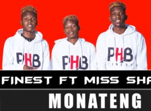 DOWNLOAD PHB Finest Monateng Ft. Miss Shanny (Original) Mp3 Fakaza Music
